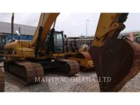 CATERPILLAR KOPARKI GĄSIENICOWE 330 D L equipment  photo 3