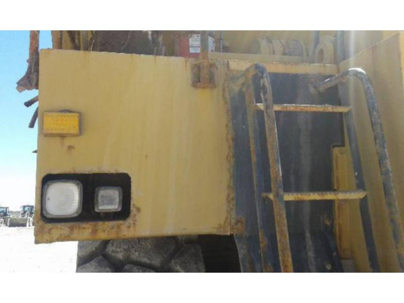 CATERPILLAR BERGBAU-MULDENKIPPER 777DLRC equipment  photo 10
