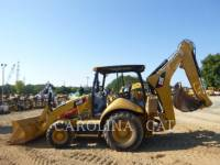 CATERPILLAR RETROEXCAVADORAS CARGADORAS 416F ST equipment  photo 2