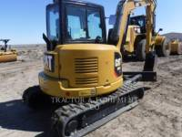 CATERPILLAR PELLES SUR CHAINES 305E2 CRCB equipment  photo 5