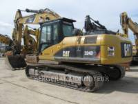 CATERPILLAR KOPARKI GĄSIENICOWE 324D equipment  photo 2