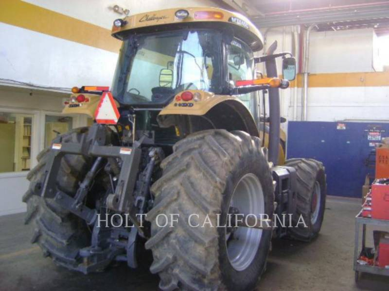 CHALLENGER TRATORES AGRÍCOLAS MT645C   GR10526 equipment  photo 3