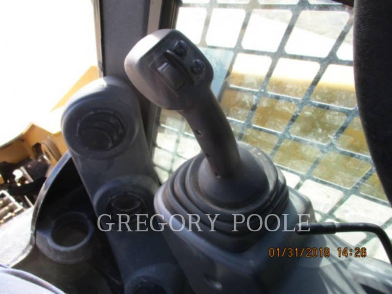CATERPILLAR 多様地形対応ローダ 299D XHP equipment  photo 18