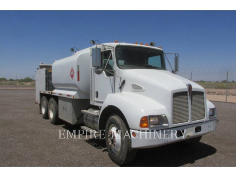 KENWORTH AUTOMEZZI DA TRASPORTO T300 equipment  photo 10