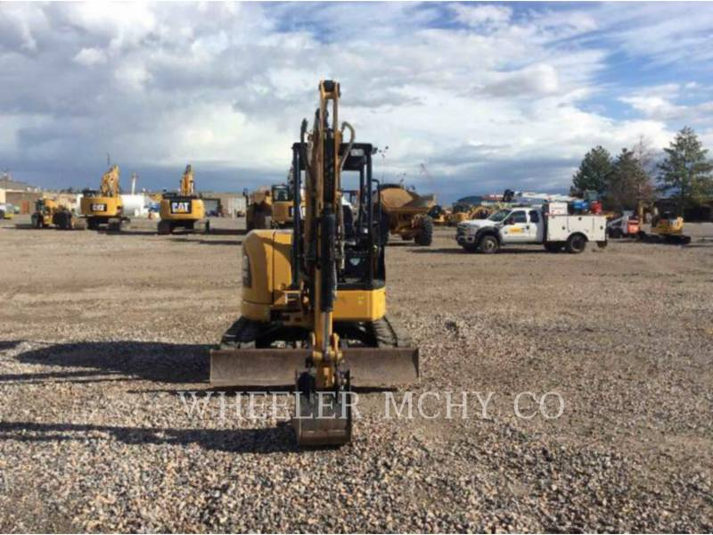 CATERPILLAR ESCAVADEIRAS 304E C1 equipment  photo 6
