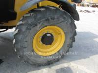 CATERPILLAR TELEHANDLER TH417CGCLRC equipment  photo 17