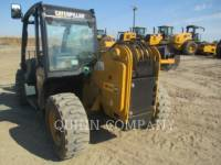 CATERPILLAR TELEHANDLER TH255 equipment  photo 7