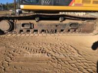 CATERPILLAR TRACK EXCAVATORS 349EL    P equipment  photo 7
