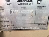 CATERPILLAR TRACTEURS SUR CHAINES D9R equipment  photo 6