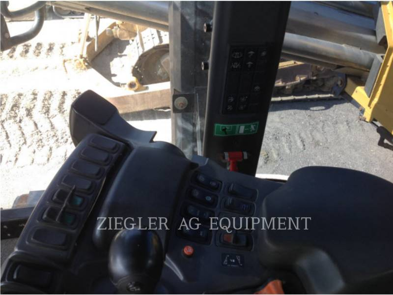 AG-CHEM Flotadores TG8300 equipment  photo 21