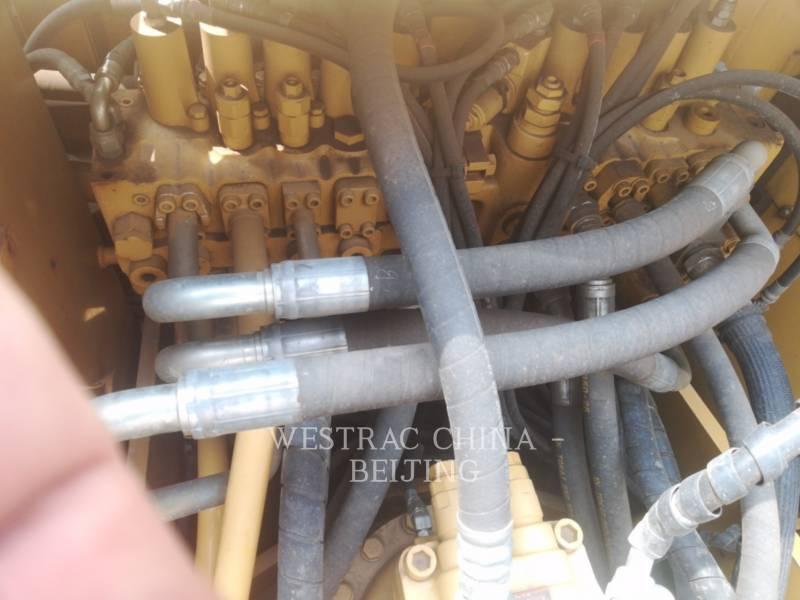 CATERPILLAR TRACK EXCAVATORS 320D equipment  photo 7