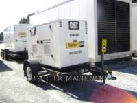 CATERPILLAR PORTABLE GENERATOR SETS XQ30-8 equipment  photo 1