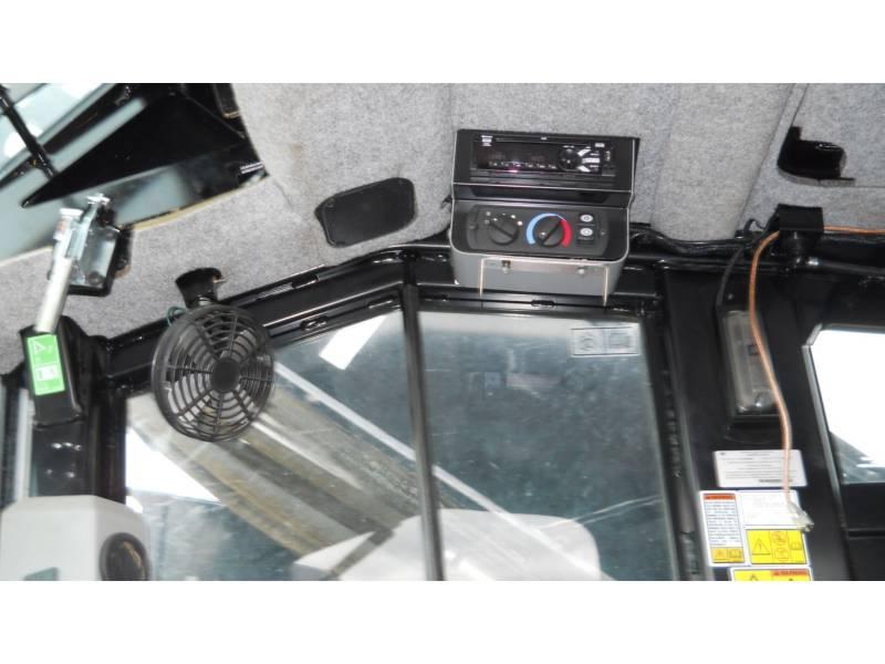 CATERPILLAR 林業 - フェラー・バンチャ - トラック 522B equipment  photo 20