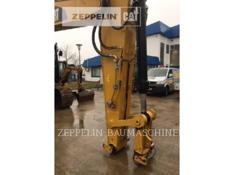 CATERPILLAR トラック油圧ショベル 336FLNDCA equipment  photo 6