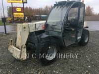 Equipment photo TEREX CORPORATION 5519 TELEHANDLER 1