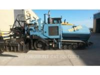 ROADTEC PAVIMENTADORA DE ASFALTO RP195 equipment  photo 3