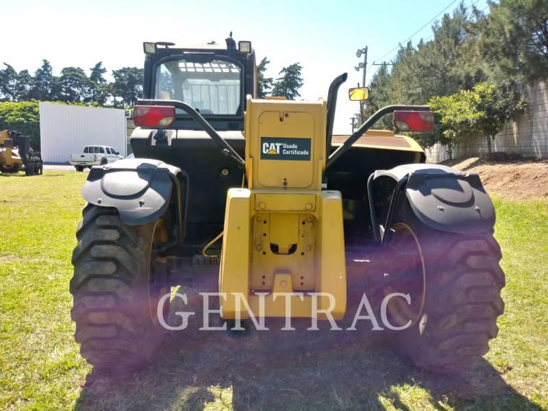 CATERPILLAR TELEHANDLER TH406 equipment  photo 3