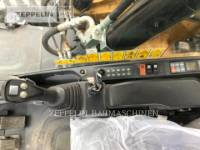CATERPILLAR EXCAVADORAS DE RUEDAS M318D equipment  photo 16