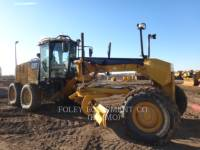 CATERPILLAR モータグレーダ 140M2 equipment  photo 1