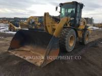 Equipment photo CATERPILLAR 938M RADLADER/INDUSTRIE-RADLADER 1