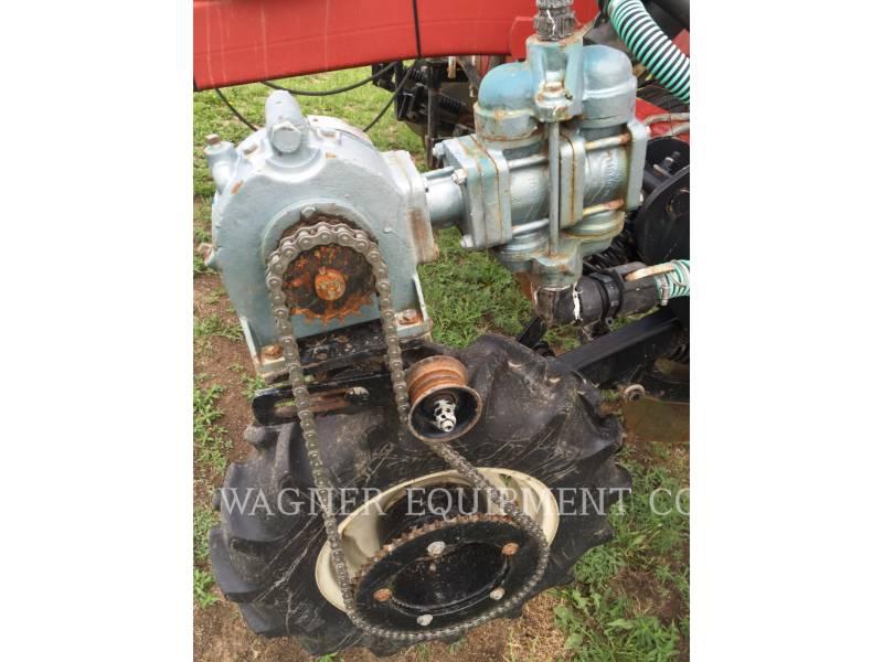 CASE AG TILLAGE EQUIPMENT 5310 equipment  photo 2