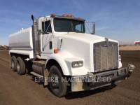 KENWORTH CAMIONS CITERNE A EAU 4K TRUCK equipment  photo 7