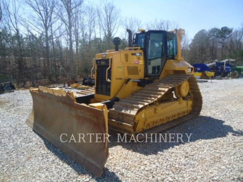 CATERPILLAR TRACTEURS SUR CHAINES D6NLGP GPS equipment  photo 1