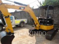 Equipment photo CATERPILLAR 304ECR EXCAVADORAS DE CADENAS 1