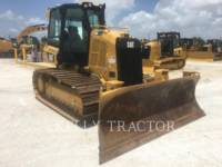 CATERPILLAR TRACTORES DE CADENAS D5K2 LGP equipment  photo 7