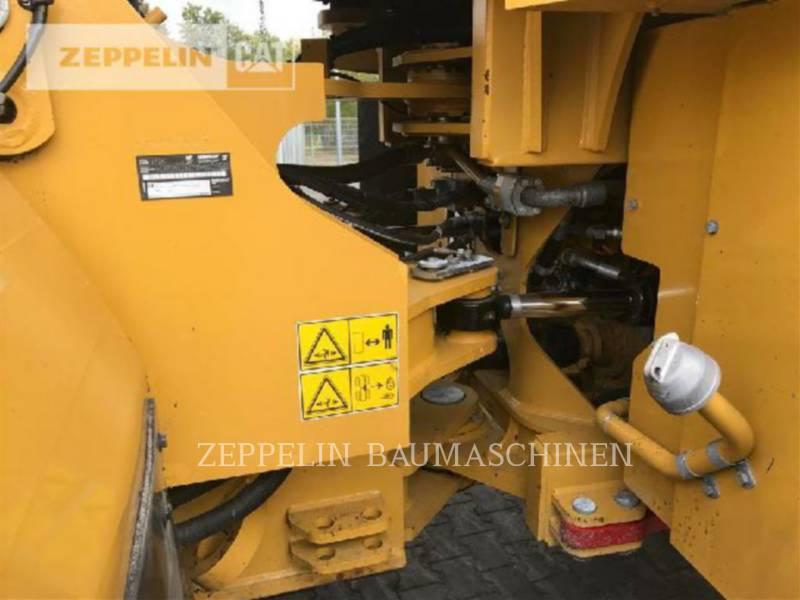 CATERPILLAR RADLADER/INDUSTRIE-RADLADER 972K equipment  photo 8