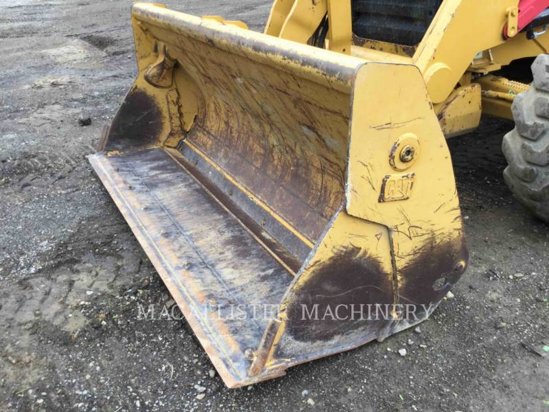 CATERPILLAR BACKHOE LOADERS 420EST equipment  photo 11