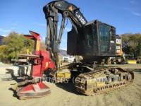 Equipment photo CATERPILLAR 522B FORESTAL - TALADORES APILADORES - DE CADENAS 1