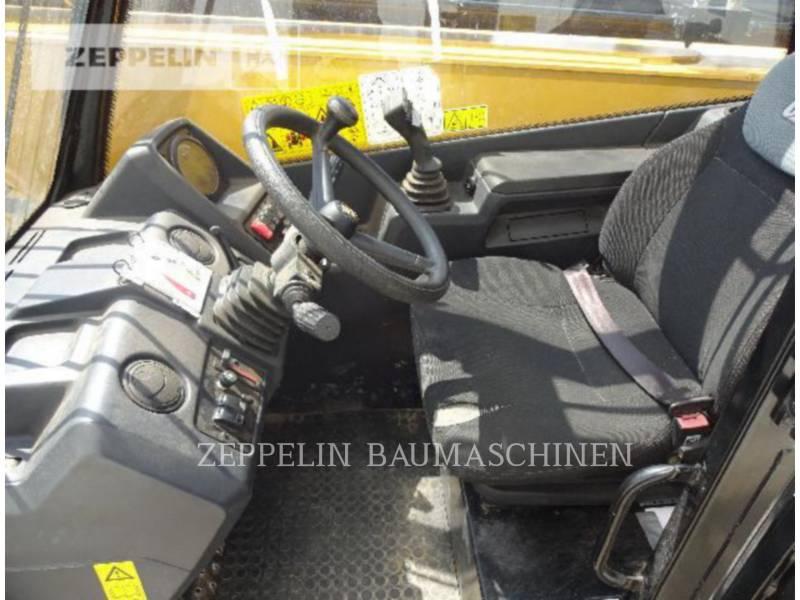 CATERPILLAR TELEHANDLER TH417CGC equipment  photo 22