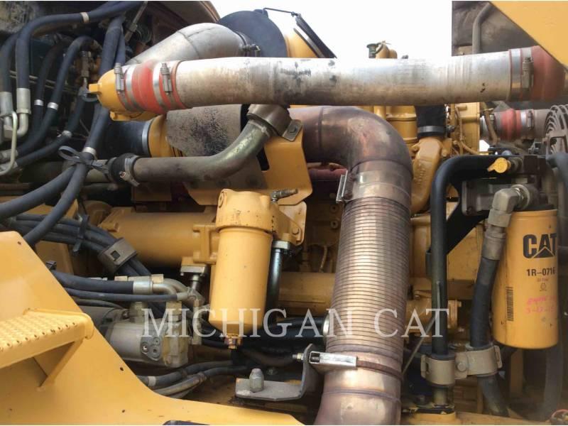 CATERPILLAR ARTICULATED TRUCKS 740 equipment  photo 8