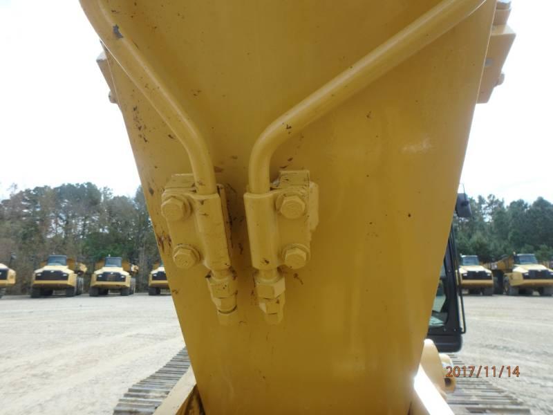 CATERPILLAR PELLES SUR CHAINES 323FL equipment  photo 15