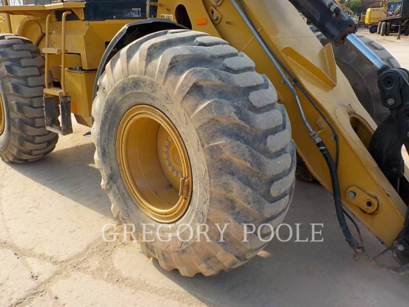 CATERPILLAR WHEEL LOADERS/INTEGRATED TOOLCARRIERS 930G equipment  photo 20
