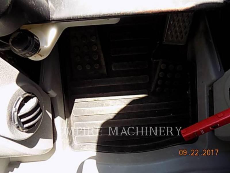 CATERPILLAR MULTI TERRAIN LOADERS 299D equipment  photo 19