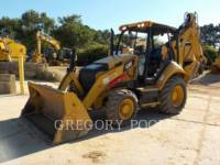Equipment photo Caterpillar 420F/HAM BULDOEXCAVATOARE 1