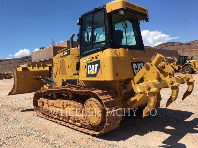 CATERPILLAR KETTENDOZER D6K2 XL AR equipment  photo 2