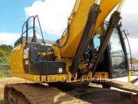 CATERPILLAR トラック油圧ショベル 349E L equipment  photo 5