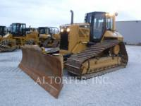CATERPILLAR KETTENDOZER D6NLGP equipment  photo 1