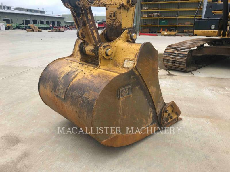 CATERPILLAR TRACK EXCAVATORS 320EL equipment  photo 14