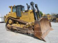 CATERPILLAR TRACK TYPE TRACTORS D8RLRC equipment  photo 7