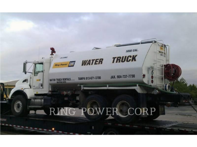 UNITED WASSER-LKWS WT5000 equipment  photo 3