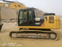 CATERPILLAR ESCAVADEIRAS 323D2L equipment  photo 19