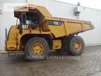 CATERPILLAR OFF HIGHWAY TRUCKS 772 equipment  photo 5