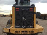 JOHN DEERE WHEEL LOADERS/INTEGRATED TOOLCARRIERS 624K equipment  photo 6