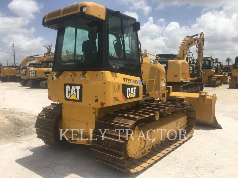 Caterpillar TRACTOARE CU ŞENILE D5K2 LGP equipment  photo 5