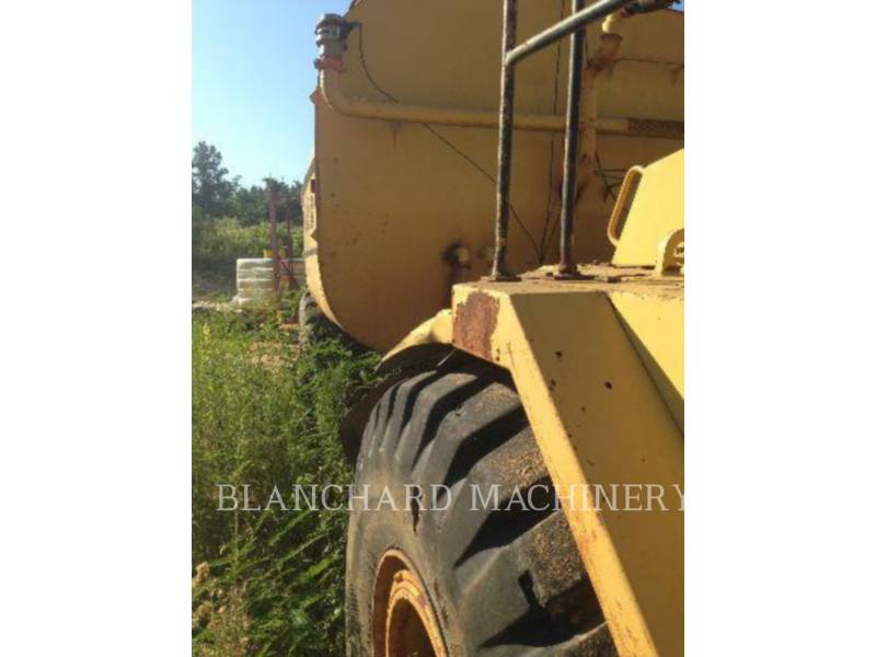 CATERPILLAR DUMPER ARTICOLATI D25C equipment  photo 8