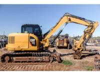 CATERPILLAR TRACK EXCAVATORS 308E CR SB equipment  photo 4